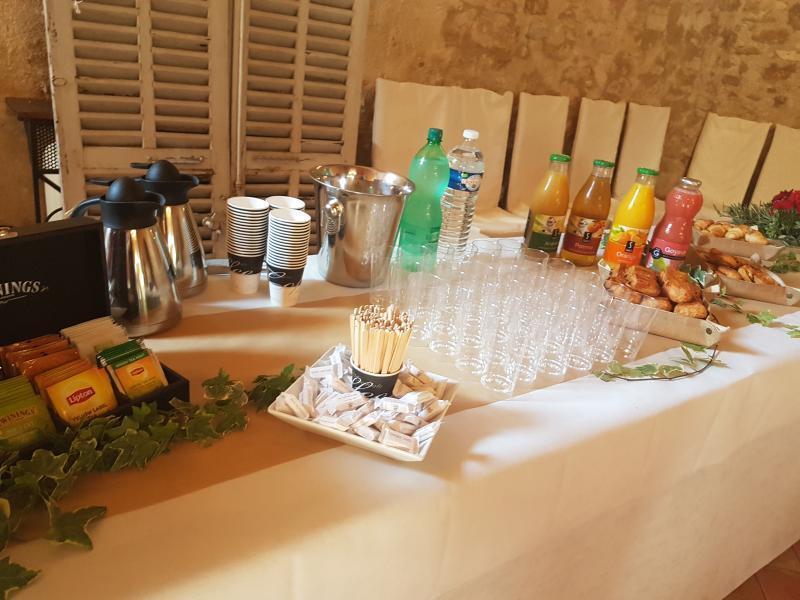 Banquets, séminaires...